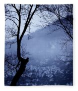 Susquehanna Dreamin... Fleece Blanket