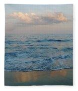 Sweet Tide Fleece Blanket