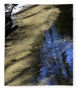 Sweetwater Creek Fleece Blanket