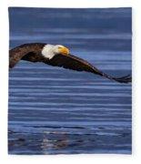 Swift Fleece Blanket