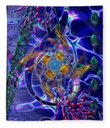 Symagery 20 Fleece Blanket