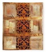 Symphony Fleece Blanket