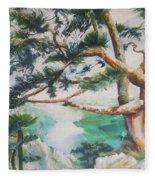 Tara Fleece Blanket