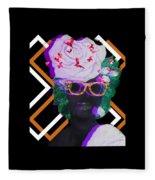 Techno Mieya Fleece Blanket