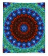 Ten Minute Art 082610-5 Fleece Blanket