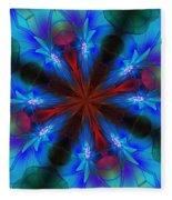 Ten Minute Art 082610-6 Fleece Blanket