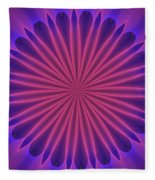 Ten Minute Art 102610 Fleece Blanket