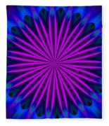 Ten Minute Art 102610a Fleece Blanket
