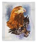 Tenacity Fleece Blanket