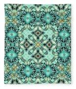 Tendresse 19 Fleece Blanket