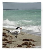Tern's View Gp Fleece Blanket