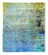 Texture#003 Fleece Blanket