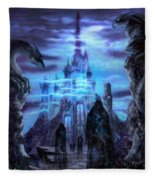Thangorodrim Fleece Blanket