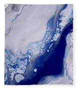 The Artic Fleece Blanket