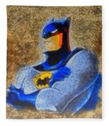 The Batman - Da Fleece Blanket