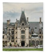 The Biltmore Estate Fleece Blanket
