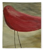 The Bird - Original Fleece Blanket
