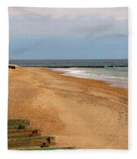 The Breakwater Fleece Blanket