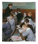The Children's Class Fleece Blanket