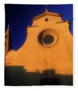 The Church Fleece Blanket