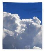 The Cloud Fleece Blanket