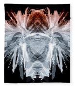 The Creature Fleece Blanket
