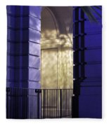 The Door Fleece Blanket