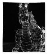 The Dragon Fleece Blanket