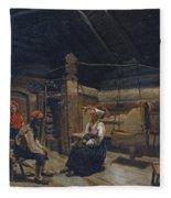 The Family Fleece Blanket