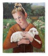 The Favorite Fleece Blanket