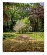 The Glade Fleece Blanket