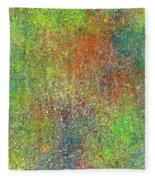 The God Particles #544 Fleece Blanket