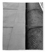The High Line 156 Fleece Blanket