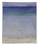 The Iles Dor Fleece Blanket