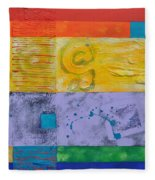 The Last Letter Fleece Blanket