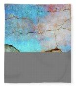 The Lightning Storm Fleece Blanket