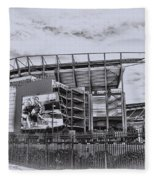 The Linc - Philadelphia Eagles Fleece Blanket