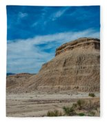 The Mesa Fleece Blanket