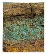 The Minerals Fleece Blanket
