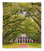 The Old South Version 3 Fleece Blanket