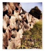 The Secret Keeper  Fleece Blanket