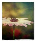 The Simple Beauty  Fleece Blanket