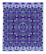 The Snow Queen Fleece Blanket