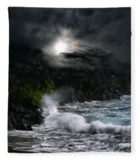 The Supreme Soul Fleece Blanket