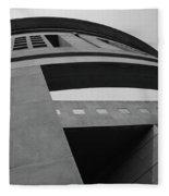 The United States Holocaust Memorial Museum Fleece Blanket