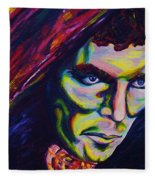 The Vampire Lestat Fleece Blanket