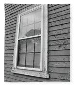 The Window Fleece Blanket