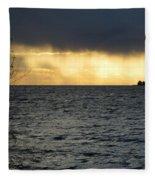 The Wonder Of It All Fleece Blanket