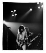 Thin Lizzy Fleece Blanket
