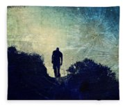 This Is More Than Just A Dream Fleece Blanket